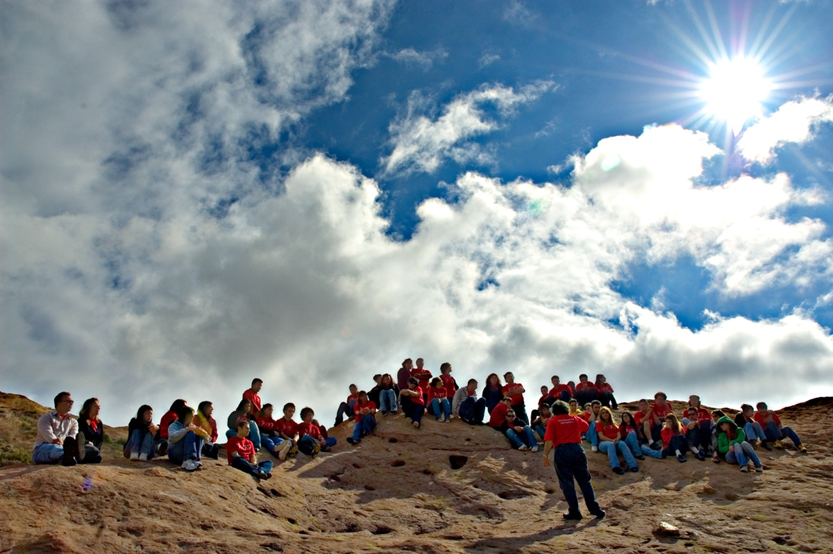 lecture_at_vasquez_rocks_on_peace