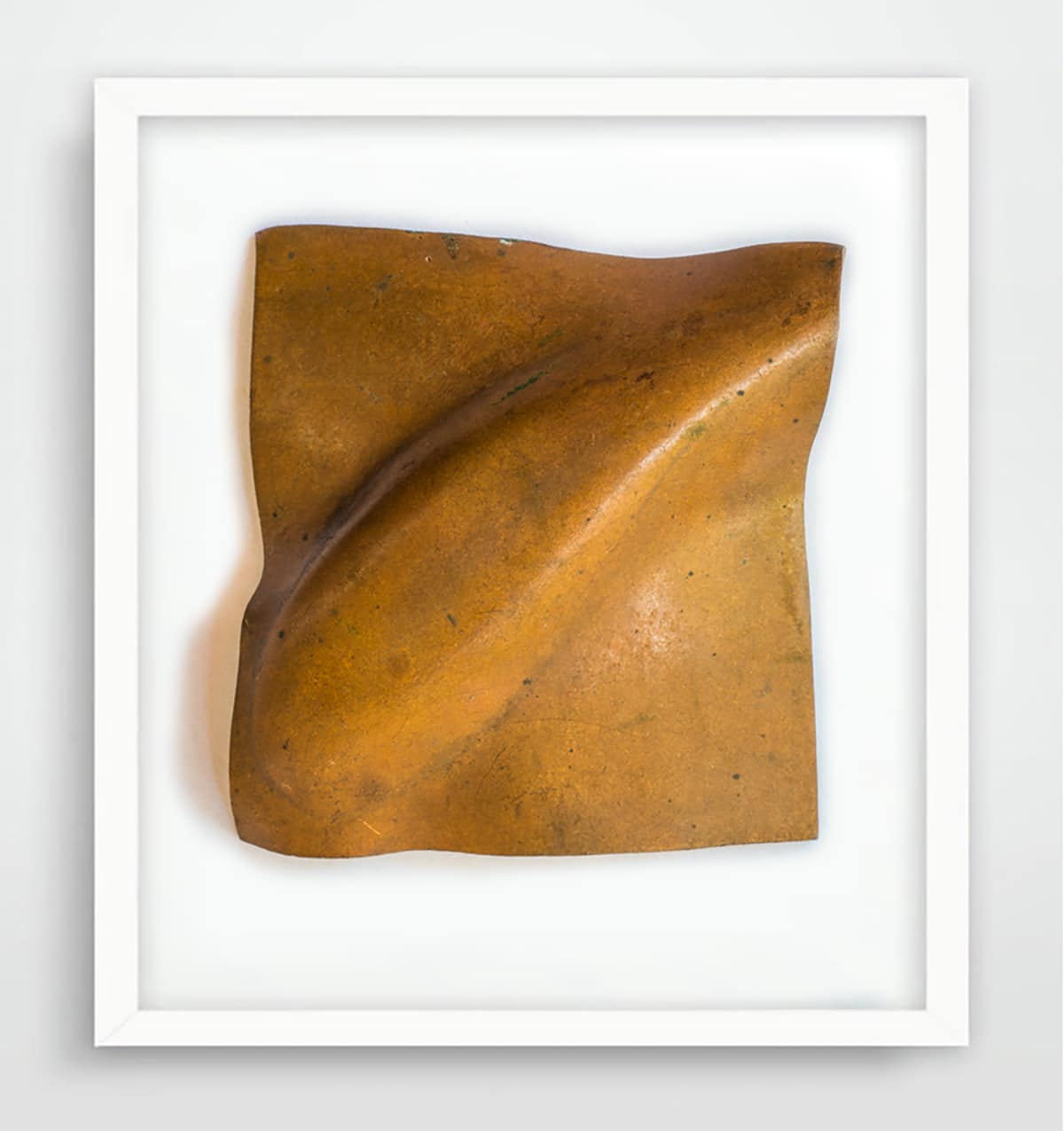 steel-napkin-framed-by-gregory-beylerian