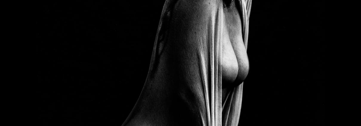 contemporary fine art nude