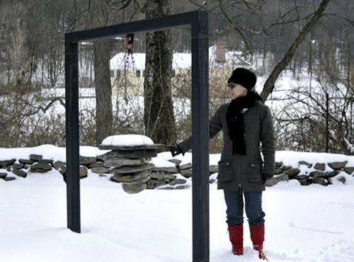 kent_sculpture_gregory_beylerian_in_winter