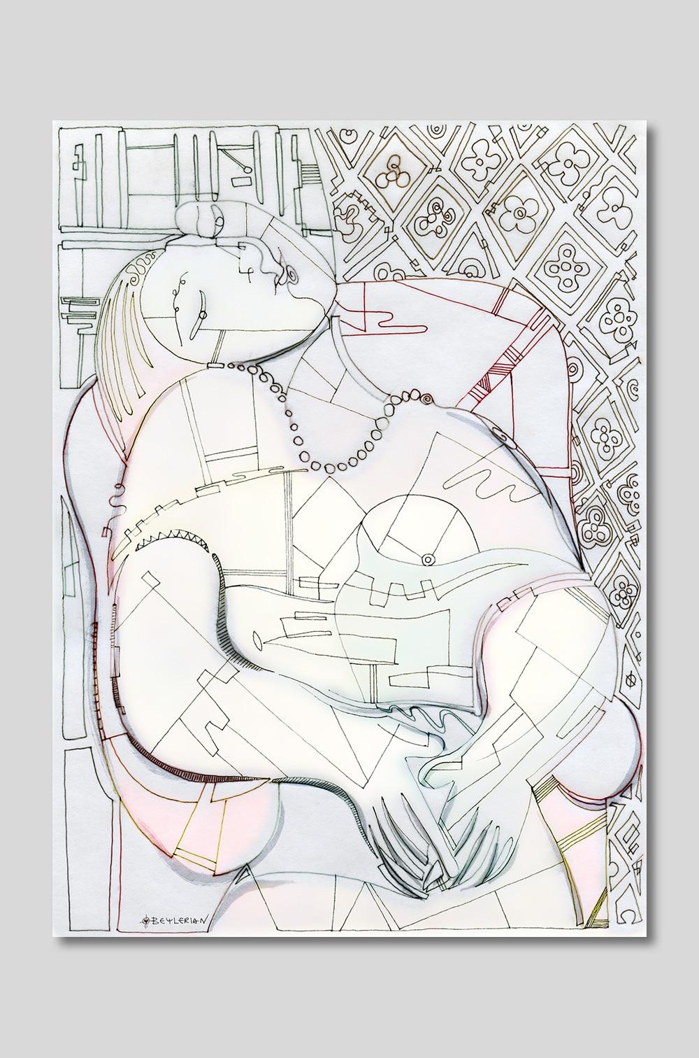 Picasso-Dream