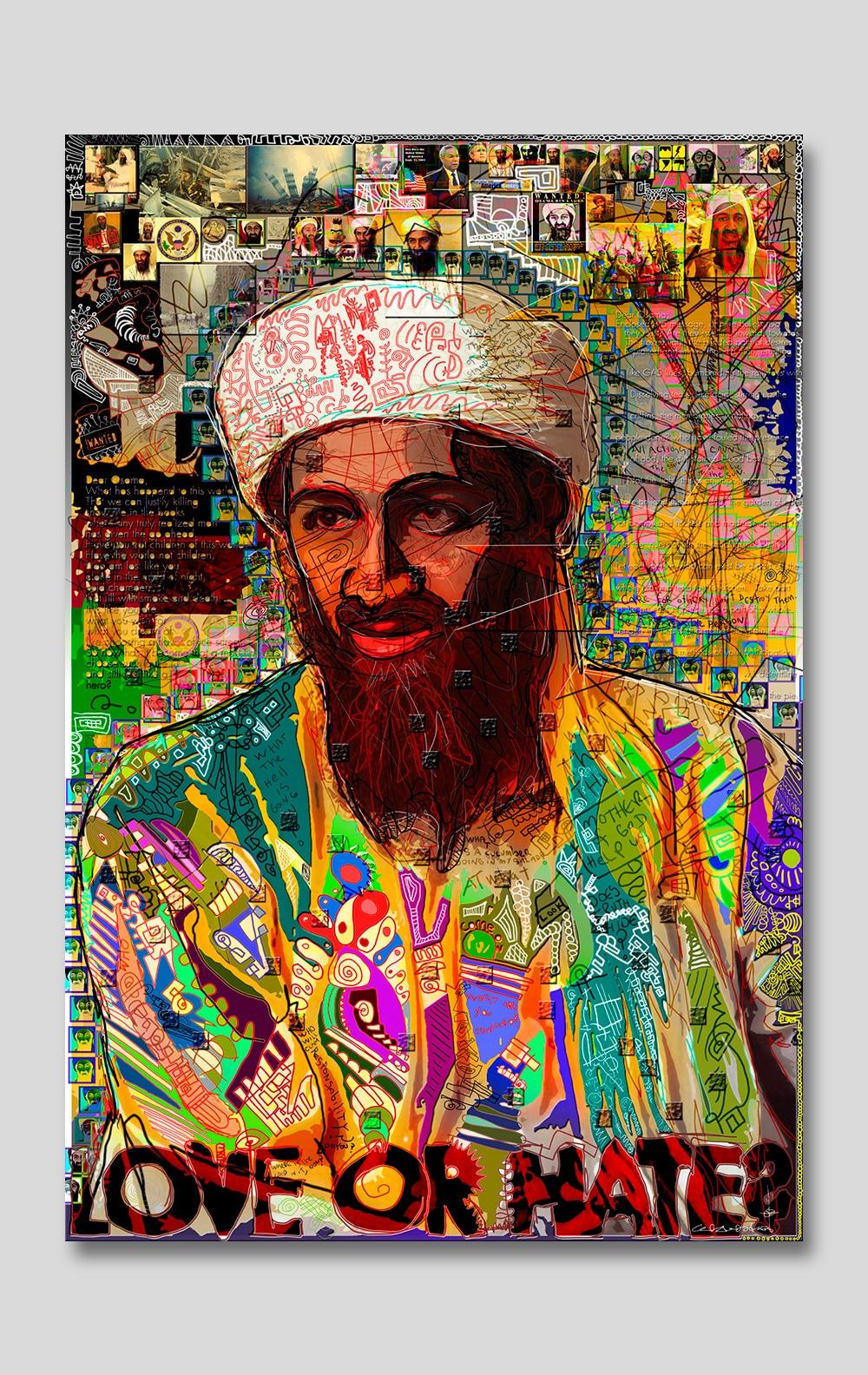 portrait-of-osama-bin-laden