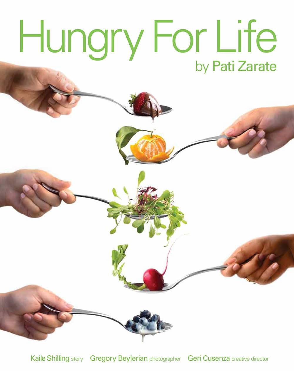 HomeGirl Cafe cookbook