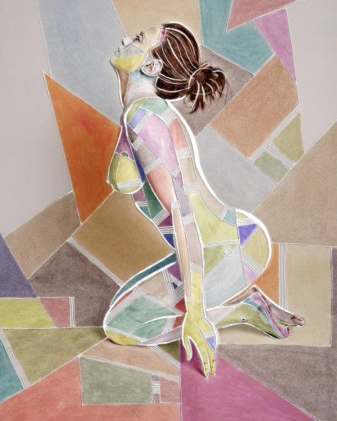 artwork by Gregory Beylerian