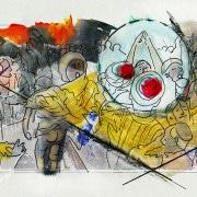genocide art
