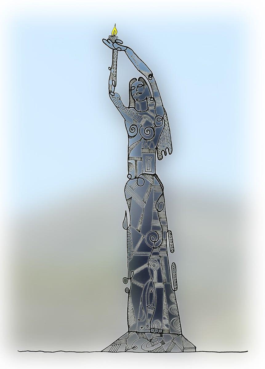 akhtamar legend art of armenia by gregory beylerian