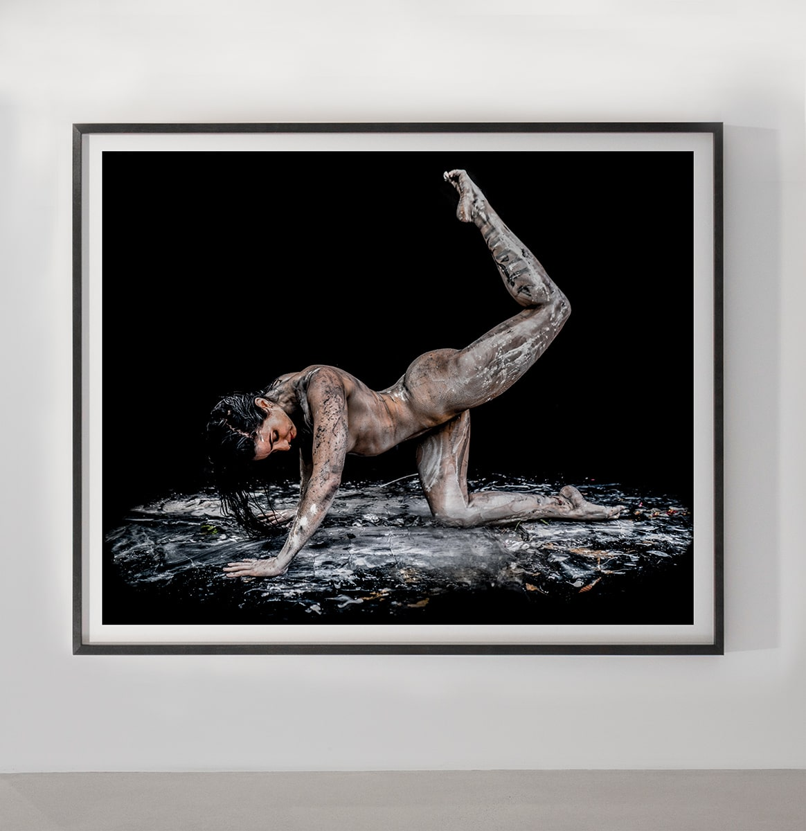 from the bodyworks series by gregory beylerian