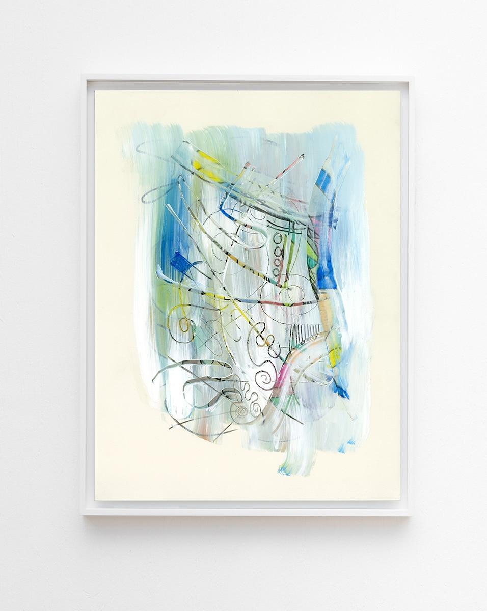 flow dynamics artwork