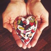 happy valentines day art