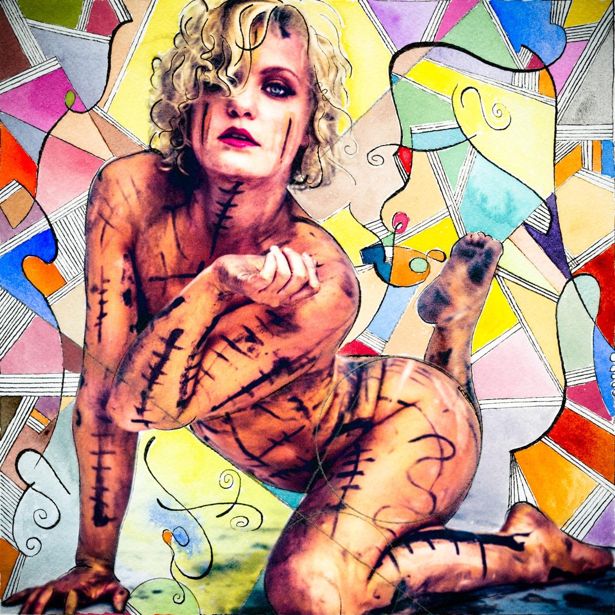 body works contemporary art