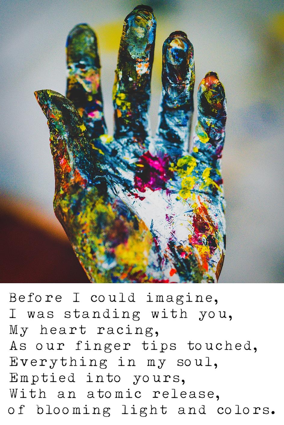 hands poetry