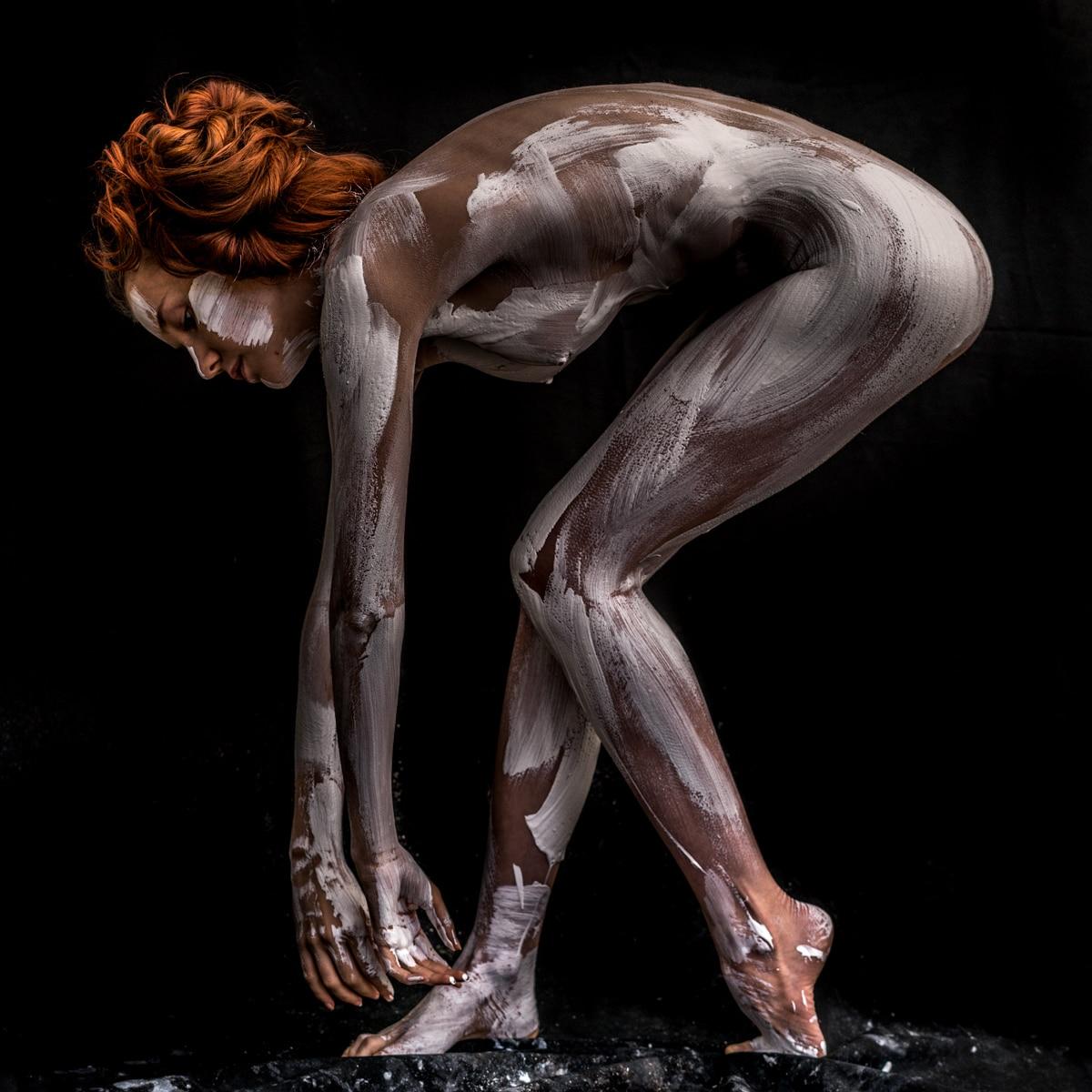 contemporary art photography