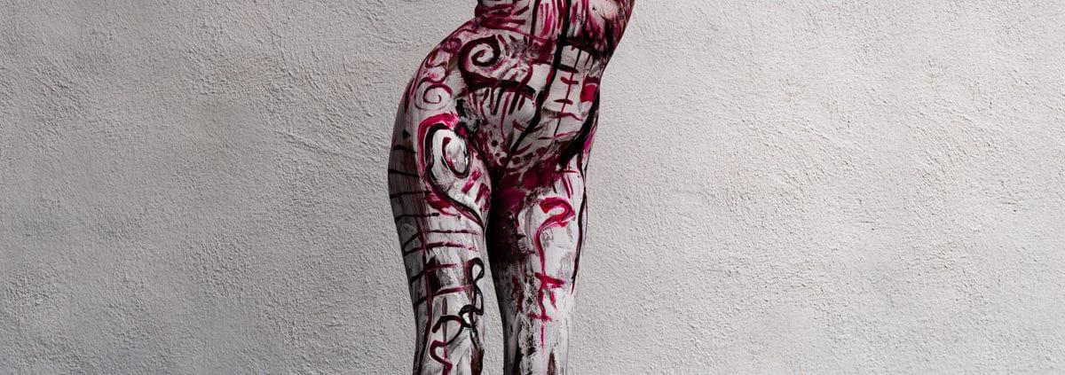 bodyworks contemporary nude art