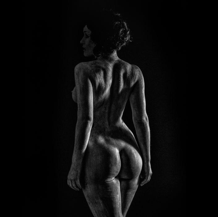 contemporary nude art photography