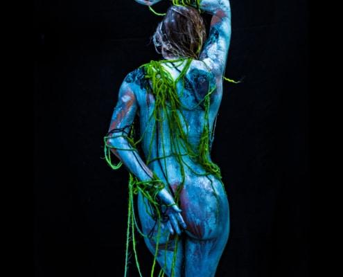 fine art nude