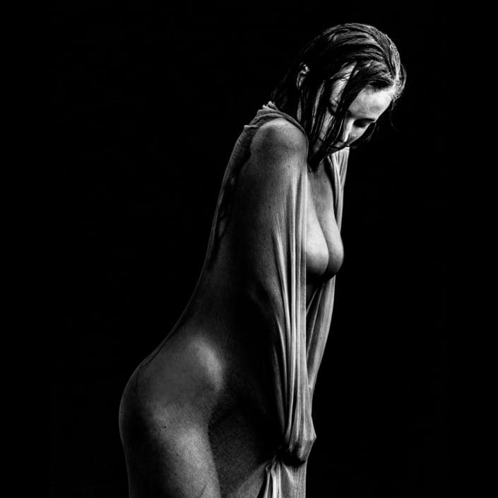 contemporary fine art nude
