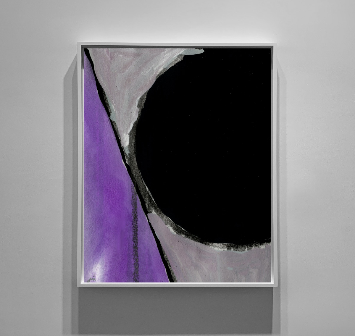 contemporary abstract art by gregory beylerian