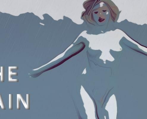 figurative art video