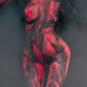 contemporary figurative artwork