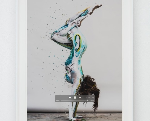 figurative fine art photograph