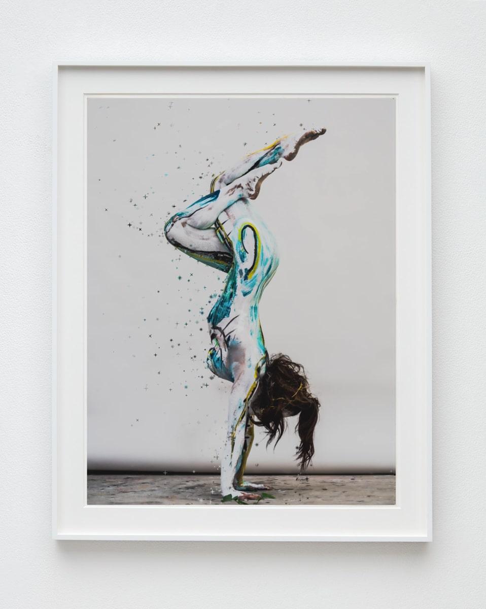 contemporary figurative fine art