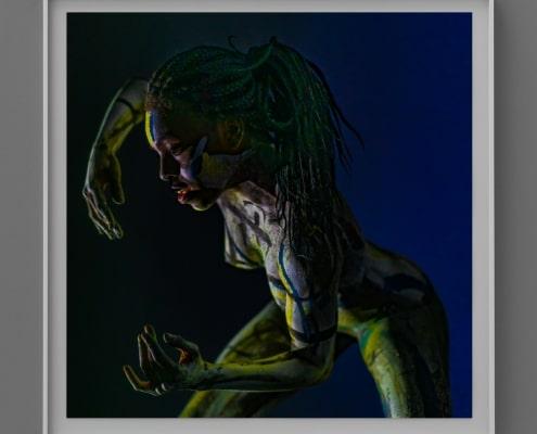 figurative photographic art print