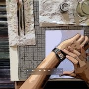 artist creative exercises
