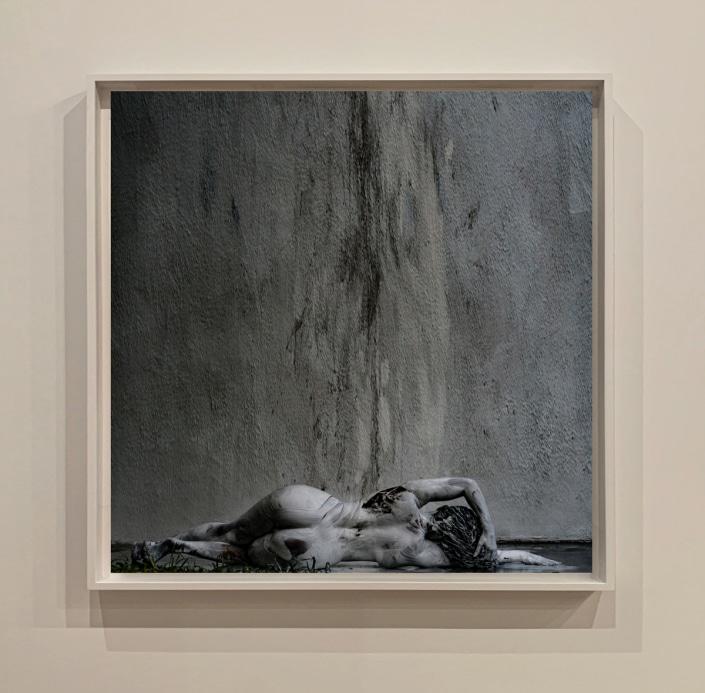contemporary figurative artworks