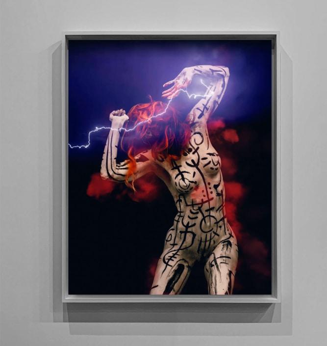 contemporary figurative art
