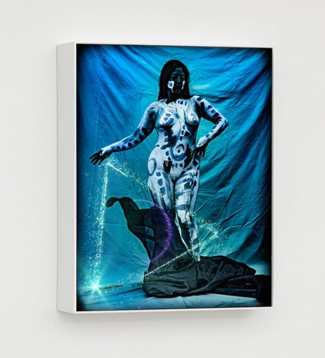 contemporary figurative NFT art